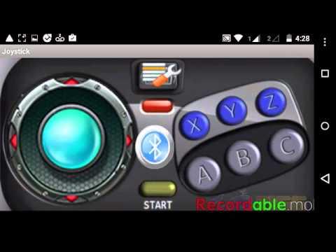 Joystick by EngTron 1 3 Apk Download - appinventor ai_lincolnleik1