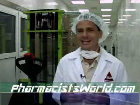 Pharmaceutical companies in jordan export drugs to USA