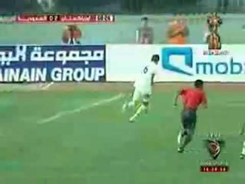 QWC 2010 Uzbekistan vs. Saudi Arabia 3-0 (26.03.2008)