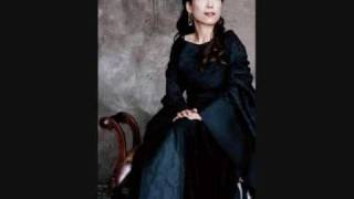 Sumi Jo - Let the Bright Seraphim - Samson