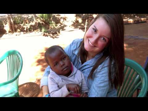 Swaziland 2014-Adventures In Missions
