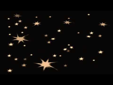 étoile Scintillante
