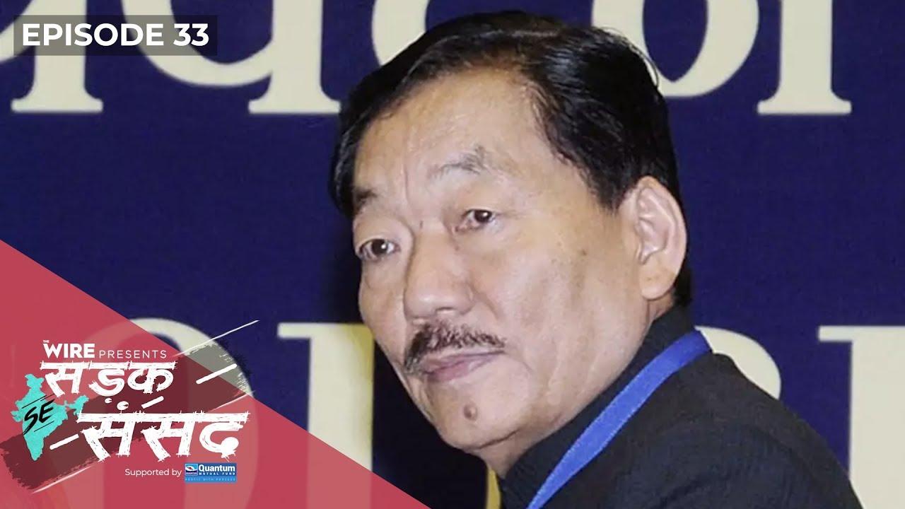 Odisha, Sikkim, Arunachal Assembly Election Results 2019 LIVE Updates: Opposition Sikkim Karntikari Morcha wins 7 ...