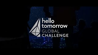 Apply to the Hello Tomorrow Global Challenge | World-renowned deep tech startup competition