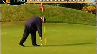 The European Club, Ireland, Hidden Links Golf Tours