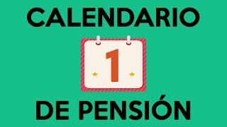 Calendario de pago pensiones ISSSTE 2017 thumbnail