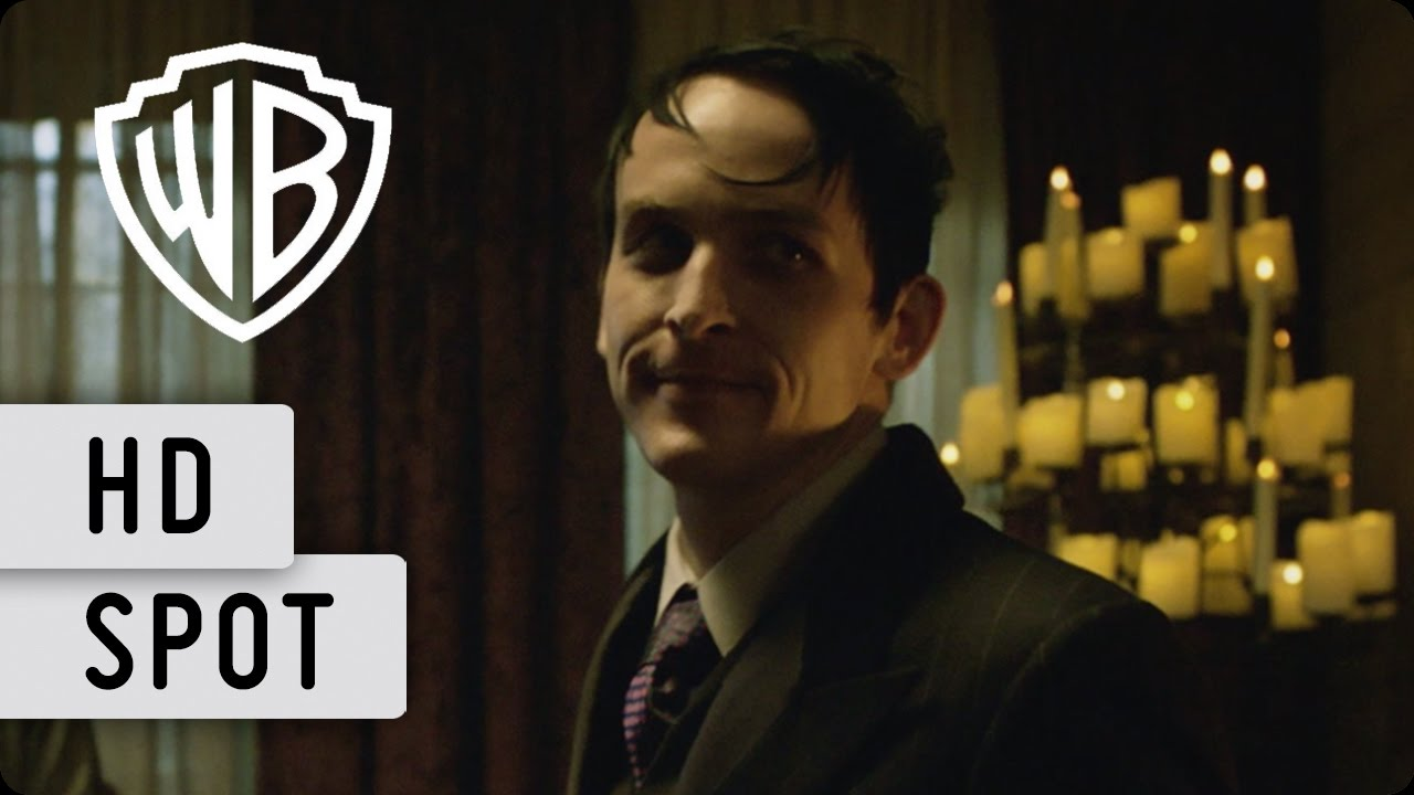 Gotham Staffel 4 Deutsch Stream