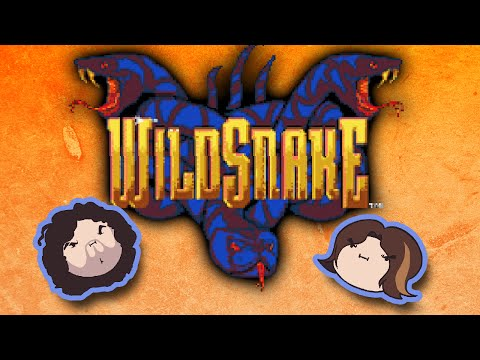 Wild Snake - Game Grumps VS
