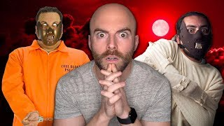 The Most CHILLING Confessions on Record
