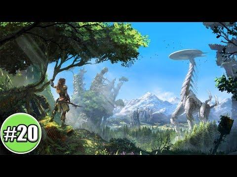 [Lets Play] Horizon Zero Dawn [DEUTSCH] #20 thumbnail