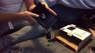 Unboxing Fantom Drive -GForce 3