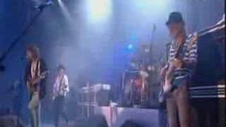 Kooks at Glastonbury - See The World