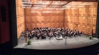La Gazza Ladra Overture by Gioachino Rossini