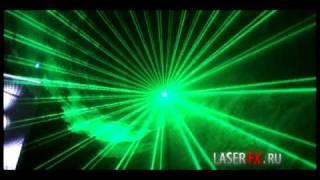 видео Лазеры для дискотек