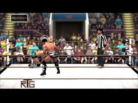 RTG Collision- Episode 2