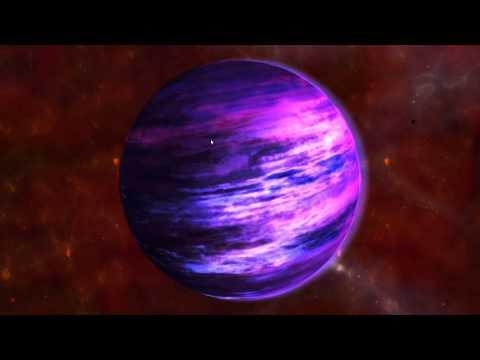 StarDiver - Solar Exploration
