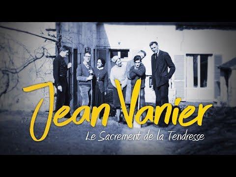 Jean Vanier, le Sacrement de la Tendresse // Bande Annonce Officielle // VOST