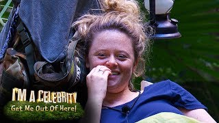 The Campmates Reveal Their Celebrity Crushes | I'm A Celebrity... Get Me Out Of Here!