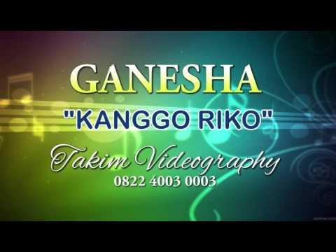 Kanggo Riko - Ganesha