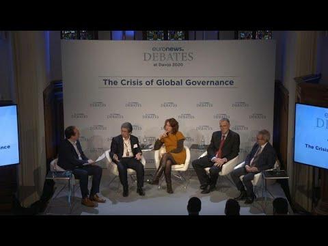 Euronews debates: Is