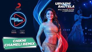 Chikni Chameli Belly Dance mix | Urvashi Rautela | Agneepath