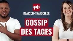 Gossip des Tages von klatsch-tratsch.de vom 08.04.2020