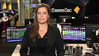 US Close 3 Nov 15: Dow up165 points. RBA rates decision live meeting.