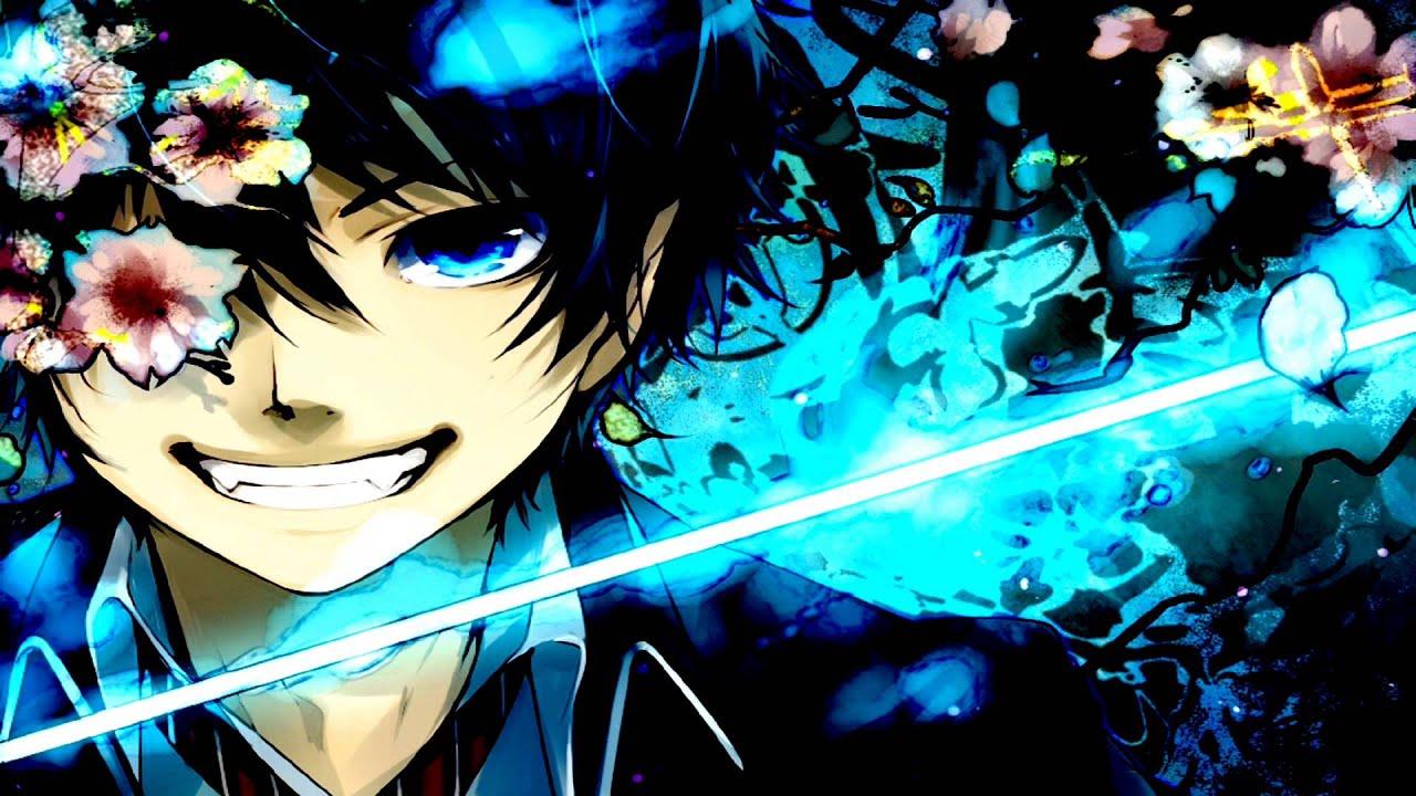 Cute Anime Boy Full Hd Wallpaper Ao No Exorcist Ending 1 Full Youtube