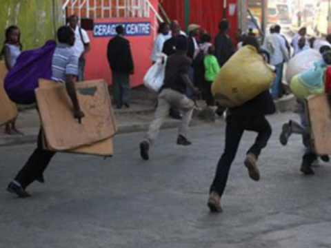 Ono ye Kampala: Bw'otandika business,olina okunoonya w'okolera Part B