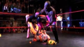 """Freelance Wrestling """"Thrash Gordon"""" DVD Trailer"""