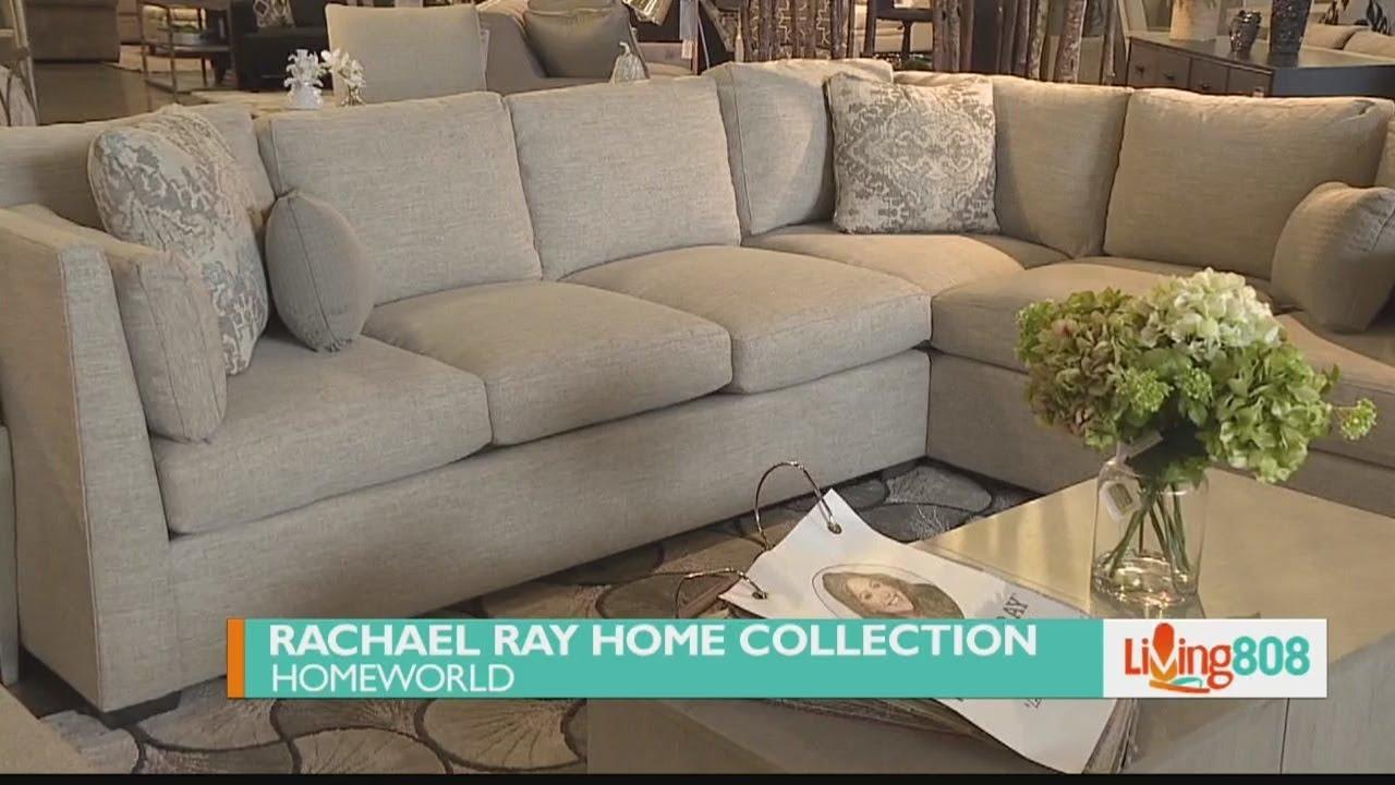 Design & Décor: Rachael Ray Home at HomeWorld on