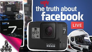 The truth about GoPro 7 Live Streaming