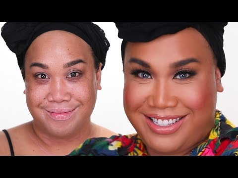 My 10 Minute Everyday Makeup Routine | PatrickStarrr