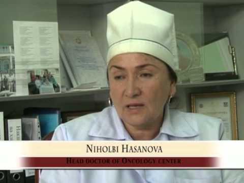 Palliative care in Tajikistan