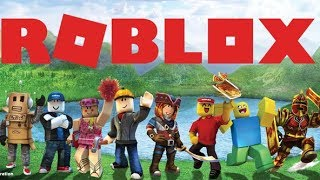 Let's come back with ROBLOX supleve and kill #1