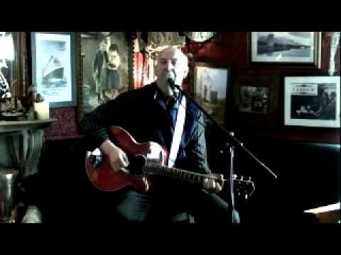 Peter McCluskey - The County I Call My Home
