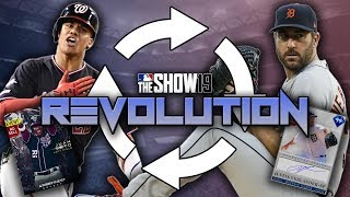 THE WORST INNING EVER Revolution 18 MLB The Show 19 Diamond Dynasty