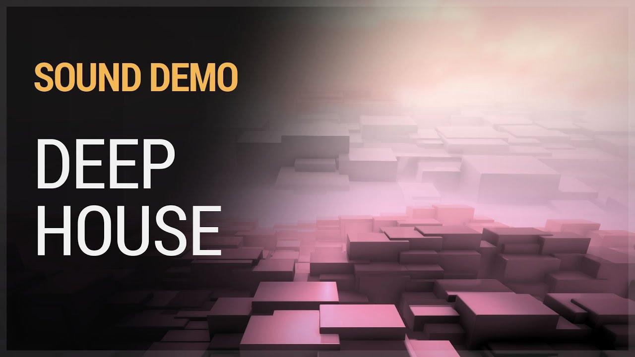 XT - Deep House (for Parawave Rapid)
