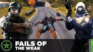 Blink Trap – Fails of the Weak #294