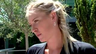 Roland Garros 2012 A chat with MS