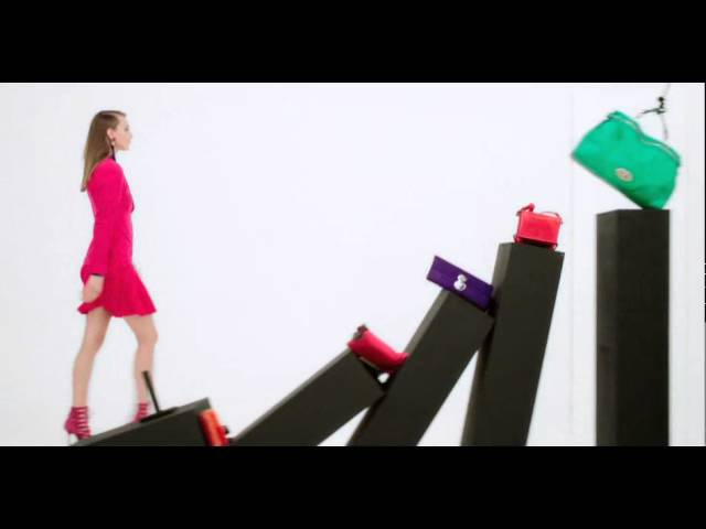 Victoria Beckham Bags ( The Bag Guide - advertising ) Net-A-Porter.com
