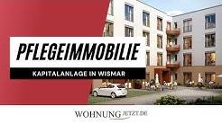 Pflegezentrum Wismar - IMMOBILIE ALS KAPITALANLAGE