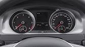 Volkswagen Reset Inspection Now Error on MK7 Golf (GTI