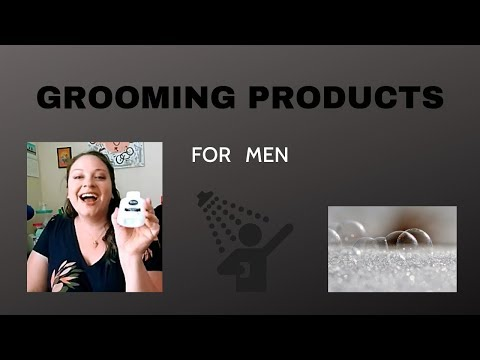 empties-for-him-|-husband's-favorites-|-grooming-products
