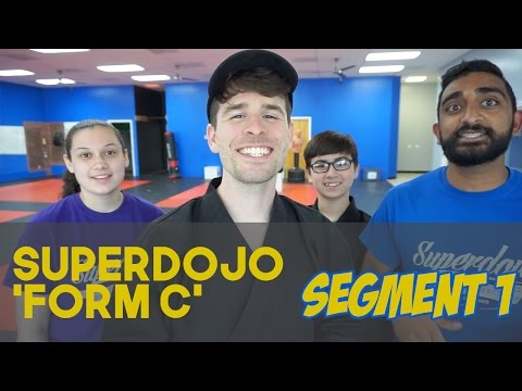 Form C - Segment 1