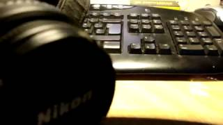 видео Где купить бленд для Никона