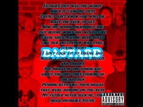 Tyler the Creator Inglorious Lyrics