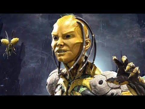 The Entire Mortal Kombat Timeline Explained thumbnail