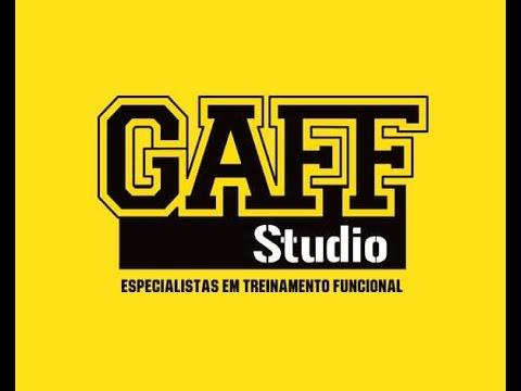 [Treinamento Funcional] Workshop Online GAFF Studio