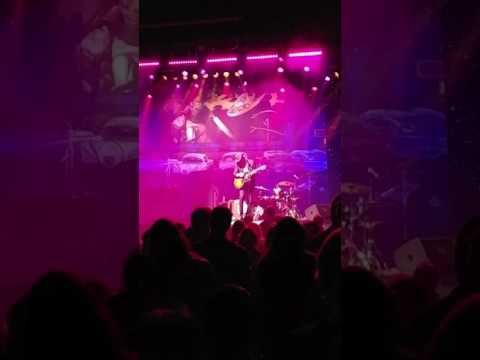 Shakey Graves - Roll the Bones at Charleston music hall